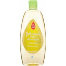 Sampon Johnson's Baby cu Musetel, 300 ml