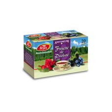 Ceai de fructe de pădure