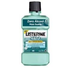 Apa de gura Listerine Zero 250ml