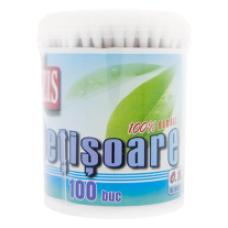 Betisoare pentru urechi IZIS 100+20gratis