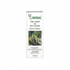 Ulei volatil de eucalipt - 10 ml