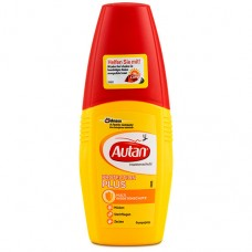 Autan Protection Plus