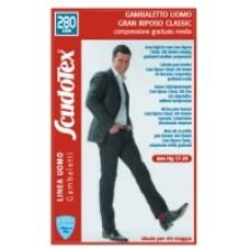 Ciorapi compresivi anti-varice pentru barbati 450
