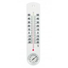 Termometru cu higrometru Minut