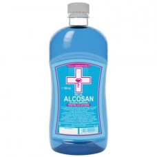 Alcool sanitar Alcosan 500ml
